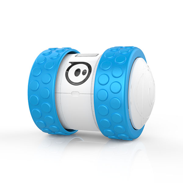 Ollie - The App Controlled Robot