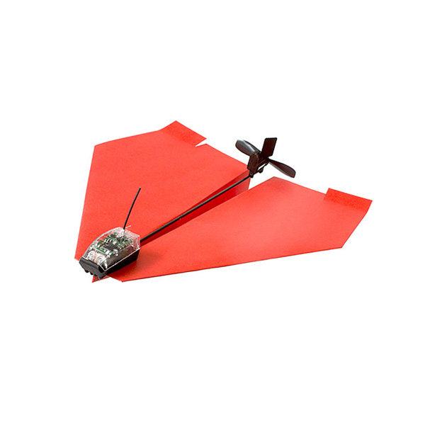 PowerUp® 3.0 Smartphone Controlled Paper Airplane